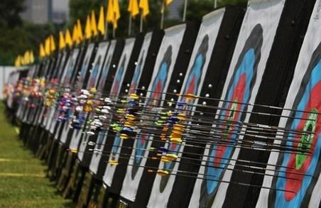 Львівські лучниці вибороли два перших місця на змаганнях у Польщі