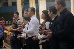 У Львові пройшов відкритий кубок Львова з хортингу (ФОТО)