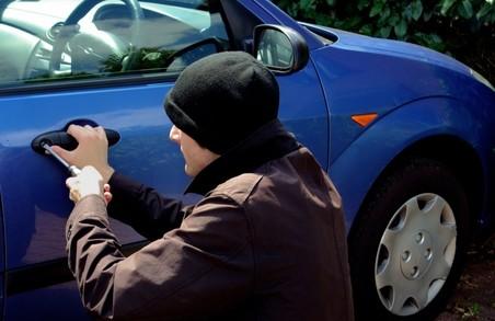 У Львові знайшовся вкрадений автомобіль