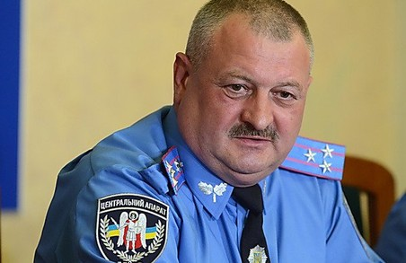 Подав чи не подав у відставку очільник поліції Львівщини?