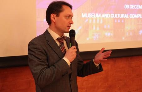 У Львові збори Європейської Бізнес Асоціації пройшли в музеї пива