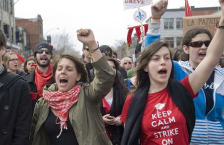 Львівські студенти погрожують Порошенку протестами