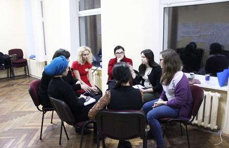 На Львівщині пройшов семінар для молодіжних центрів