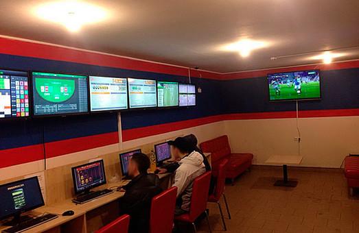 На Львівщині замість букмекерських контор виявили мережу казино