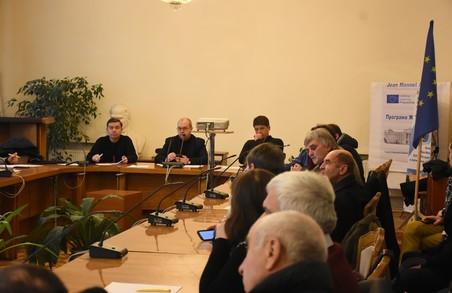 У Львові створили Комітет національної дії