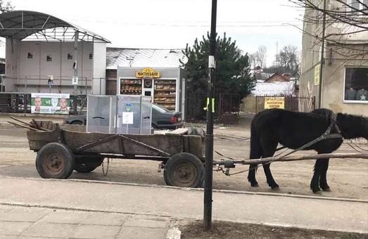 Як на Львівщині готуються до виборів (ФОТО)