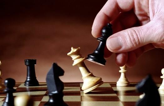 Львів'янину єдиному вдалось виконати норматив міжнародного майстра спорту з шахів