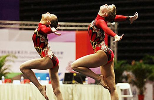 У Львові пройде Всеукраїнський турнір зі спортивної акробатики