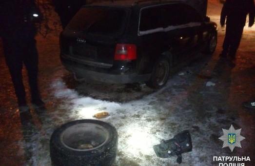 У Львові затримали потенційного розкрадача автомобілів