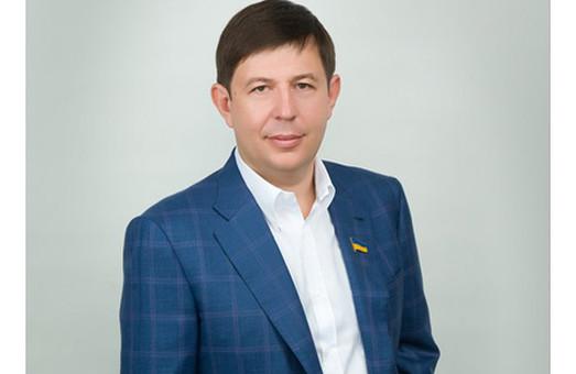 Скандальному депутату від Львівщини подарували елітну автівку