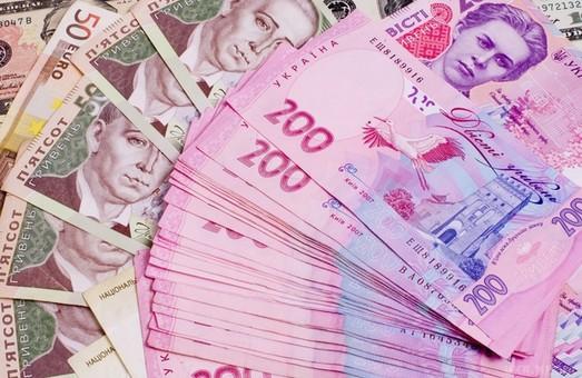 У львівських банках знаходять фальшиві купюри