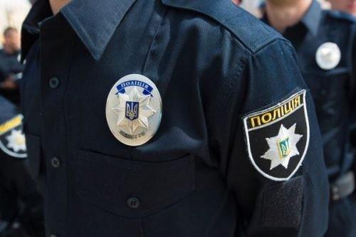 Львівські поліцейські допомогли породіллі дістатися пологового