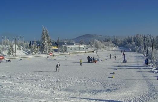 На Львівщині спортсмени ганятимуть на лижах