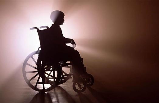 На Львівщині хулігани вкрали інвалідний візок і катались на ньому по місту