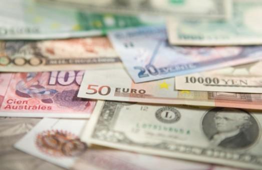На Львівщині поліцейські вилучили гривні, долари і євро