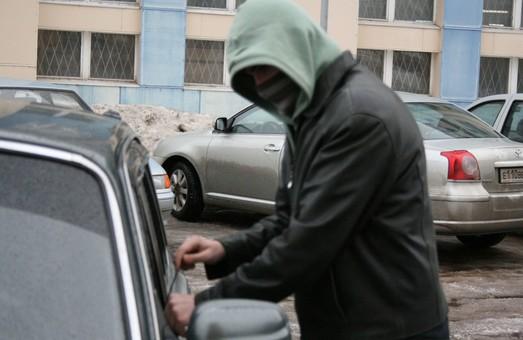 """У Львові затримали """"сканувальника сигналізацій"""""""