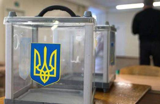 На перших місцевих виборах у Львівській області виявлятимуть свою волю майже 50 тисяч людей