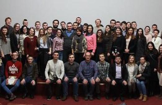 У Львові вчетверте зібрались представники молодіжних організацій