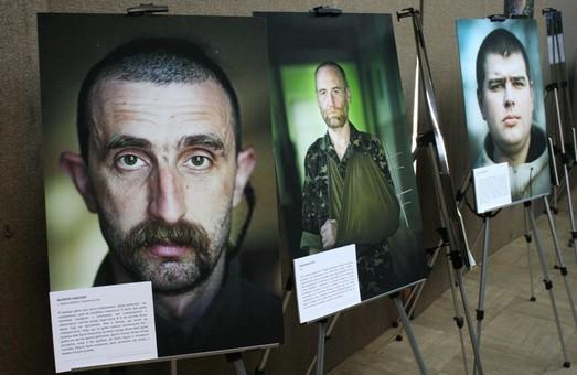 У Львові пройде виставка «Портрет солдата»