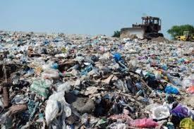 Львівське сміття знайшли на Рівненщині