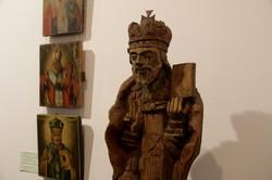 У Львові пройшло відкриття виставки «Святий Угодник і Чудотворець» (ФОТО)