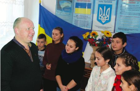 Ярослав Деркач: «Щоб забезпечити людей на селі роботою,  до Галичини треба активно залучати інвесторів»