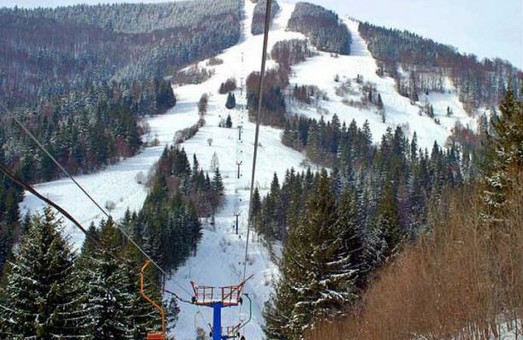 Які гірськолижні курорти відкриються на Львівщині?
