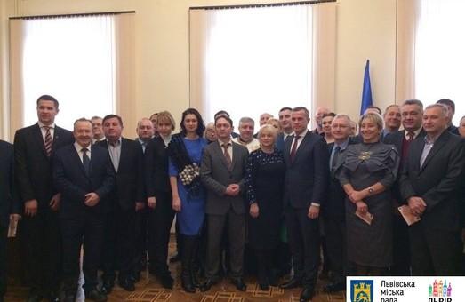 Управління судової адміністрації отримало нове приміщення у Львові
