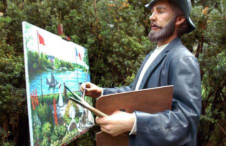Студенти-художники представлять у Львові спін-офф