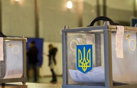 На Львівщині вперше пройшли вибори у об`єднаних територіальних громадах