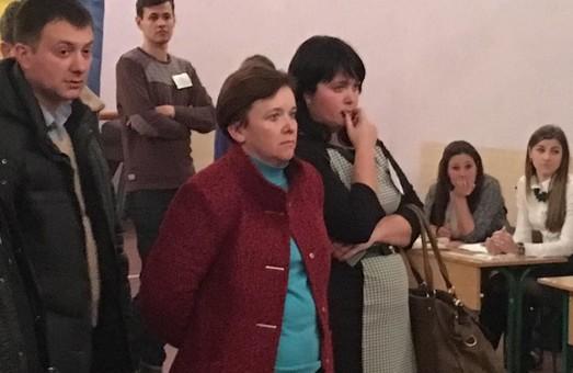 """""""Батьківщина"""", """"Народний Контроль"""" та """"Громадянська позиція"""" програли вибори у Жовтанецькій об`єднаній громаді"""