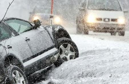 Біля Львова зіткнулися два автомобіля: є постраждалі