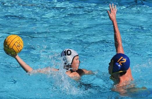 У Львові закінчився міжнародний турнір із водного поло