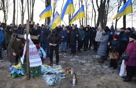 У Польщі здійснили перепоховання трьох борців за волю України
