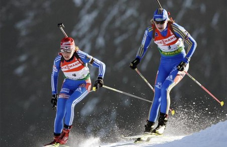 Чемпіонат України з біатлону пройде на Львівщині