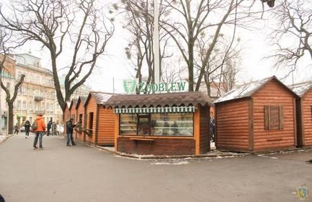 Незабаром у Львові запрацює ярмарок місцевих товаровиробників