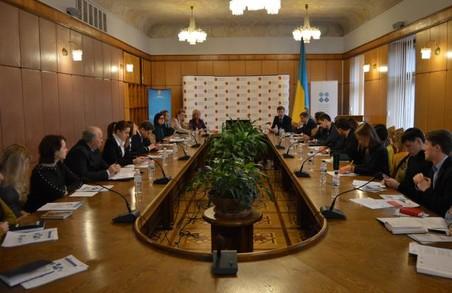 У Львівській ОДА провели семінар для місцевих органів влади