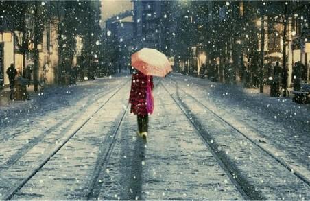 Якою буде погода у Львові 23 грудня?