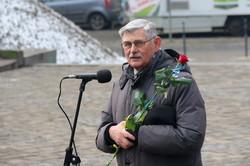У Львові відзначили річницю дня народження найшанованішого політика незалежної України (ФОТО)