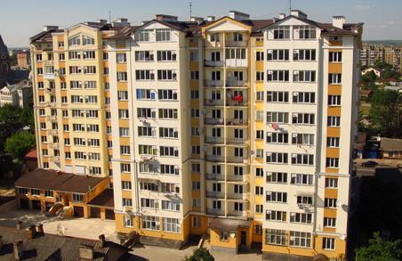 Де у Львові збудують нові багатоповерхівки?