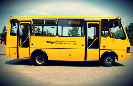 У Львові укладуть договори з автомобільними перевізниками