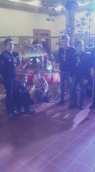 В УКУ вп`яте відсвяткували Римо-Католицьке Різдво