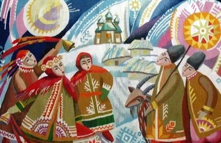 """""""Щедрик"""" святкує 100-річчя! Вітаємо з Римо-католицьким Різдвом (ВІДЕО)"""