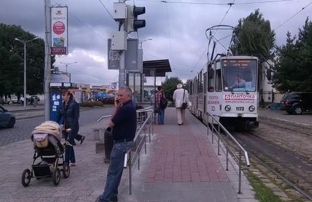 Створення зупинки на перехресті Тернопільська — Стуса у Львові неможливе, - експерти