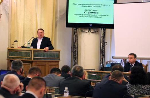 Львівщина очікує 935 млн грн «митних платежів»
