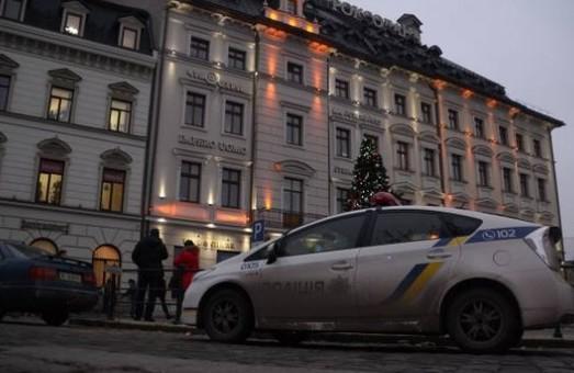 У Львові орудує кібертерорист