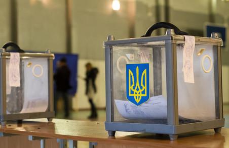 На Львівщині пройдуть повторні вибори до сільських рад