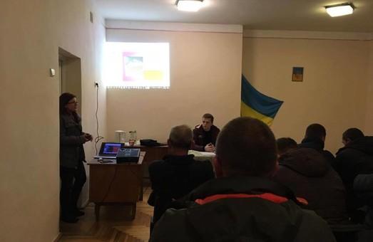 На Львівщині вперше на рівні села запровадили прогресивну європейську практику (ФОТО)