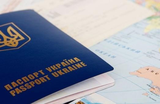 Закордонний паспорт за 4,5 тисячі доларів: як у Львові ошукали чоловіка