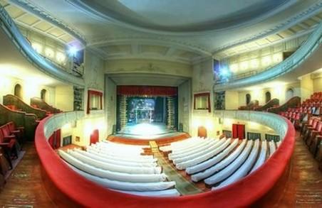 У львівському театрі до Різдва приготували особливу програму